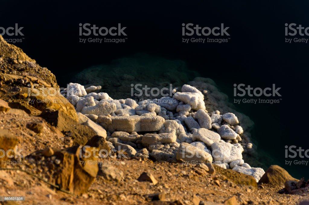 Dead Sea stok fotoğrafı