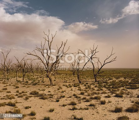 Location: Menindee Lake, Outback, New South Wales , Australia Shot with Dji Mavic Air