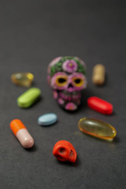 tödliche nahrungsergänzungsmittel - gesunde dip rezepte stock-fotos und bilder