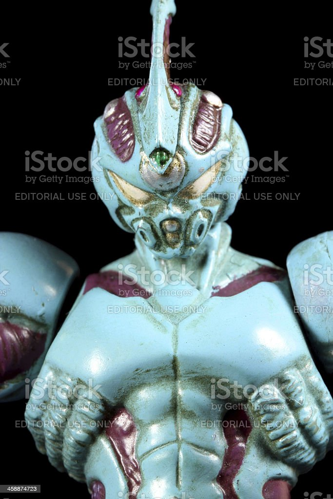 Deadly Stare royalty-free stock photo