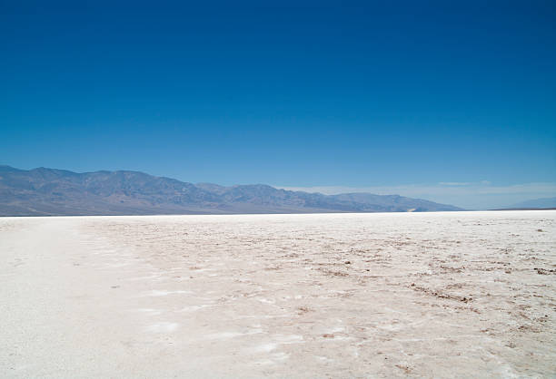Death Valley National Park: Badwater Basin foto