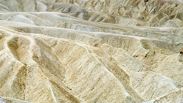 Death Valley National Park: Furnace Creek (Borax mining) foto