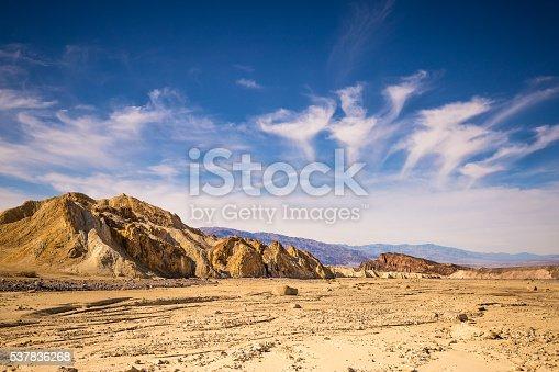 istock Death Valley 537836268