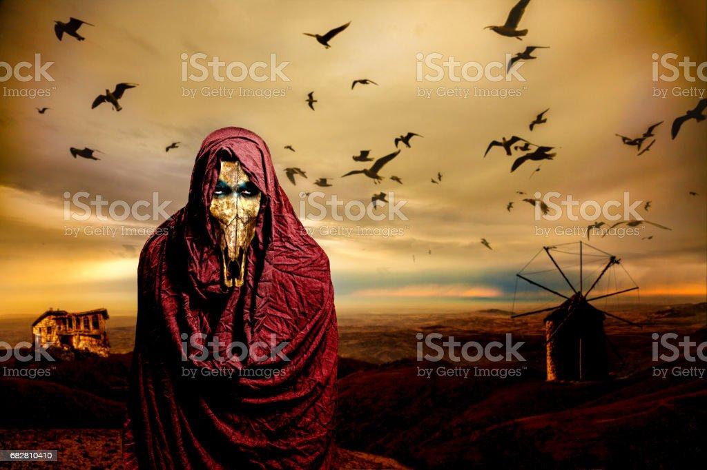 Death valley Lizenzfreies stock-foto