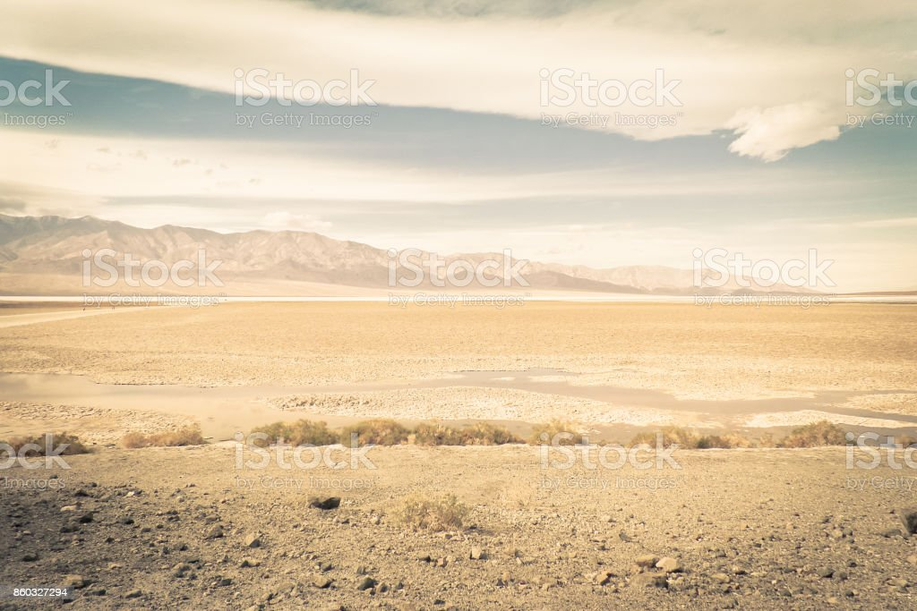 Death Valley – Foto