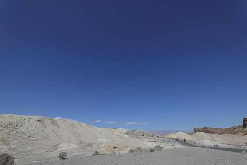 Death Valley - zdjęcia stockowe i więcej obrazów Bez ludzi
