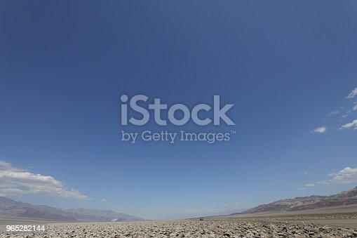 Death Valley - Stockowe zdjęcia i więcej obrazów Bez ludzi