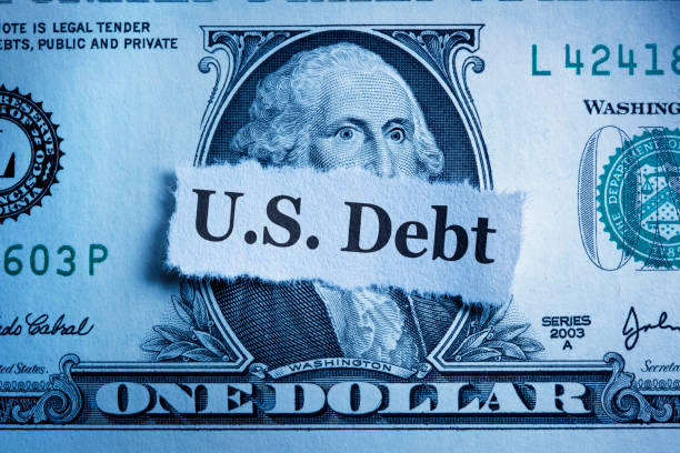 u.s. debt - deficient stock pictures, royalty-free photos & images