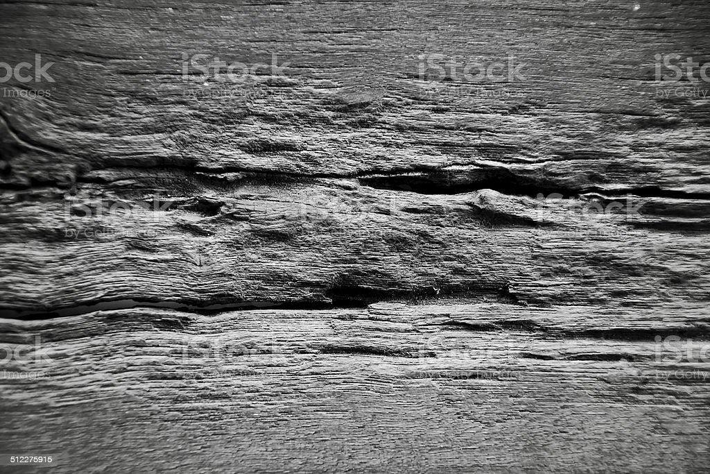 Legno Bianco E Nero : Decay legno texture legno grezzo bianco e nero con vignetta