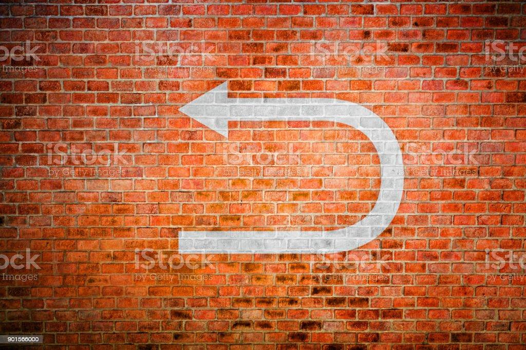 Decision making stock photo