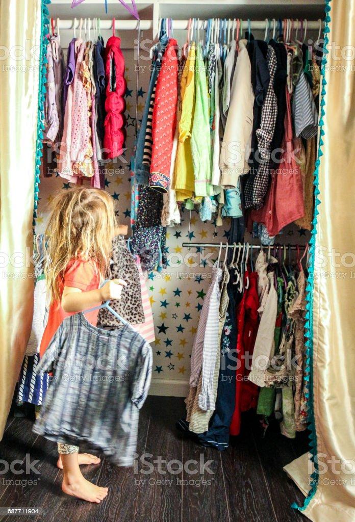 Decisions, Decisions stock photo