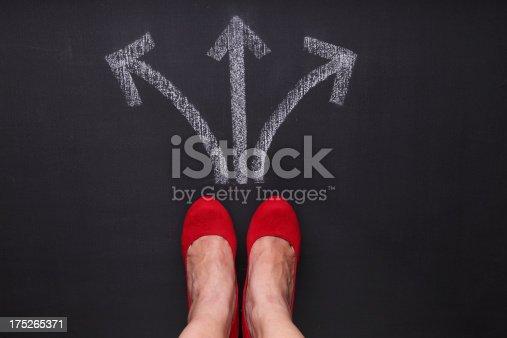 istock Decisions 175265371