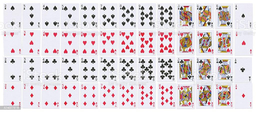 Terraza De Tarjetas De Resolución Completa Foto De Stock Y
