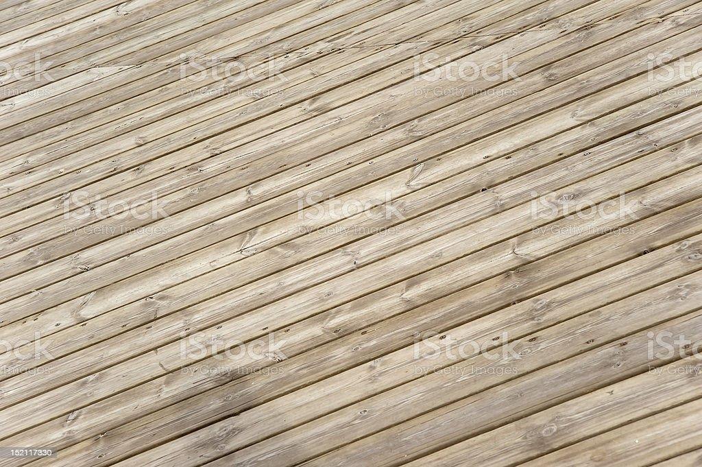 Deck Wood Textures Background stock photo