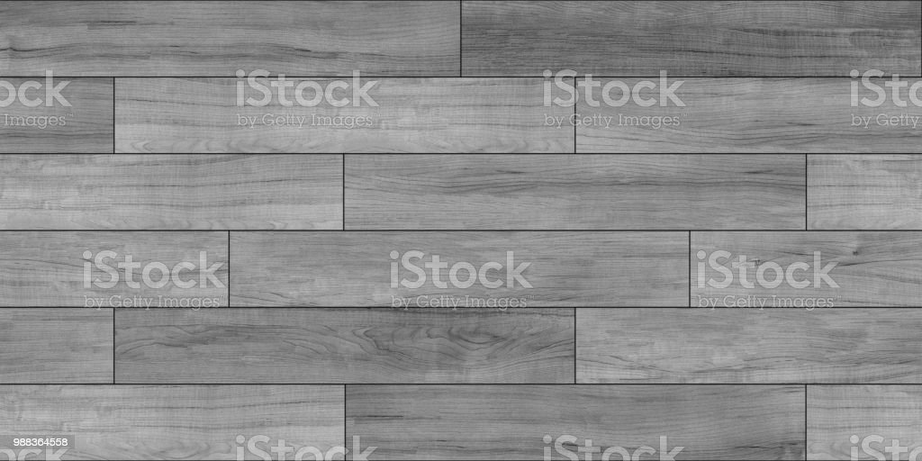 Decking gray seamless texture, bump, displace, reflect and glossiness. royalty-free stock photo