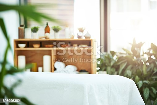 istock Decor that promotes relaxation 626996362