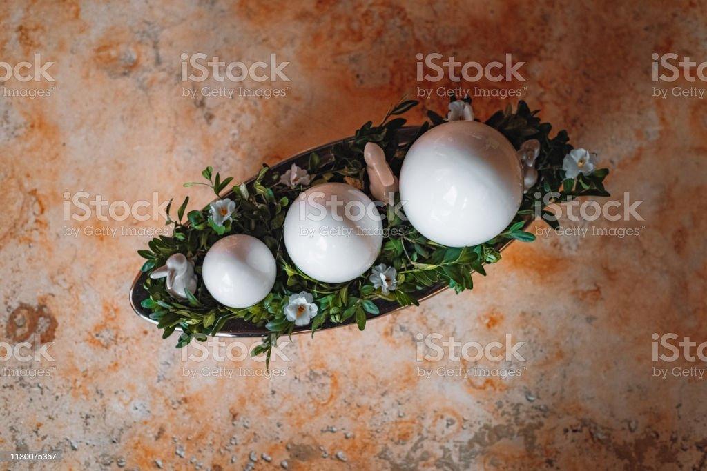 Decoration for Easter – zdjęcie