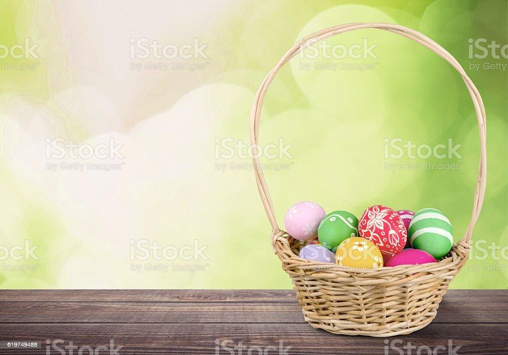 Decoration stock photo