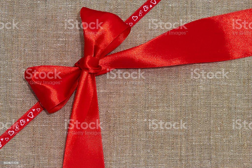 decoration Valentine's Da stock photo