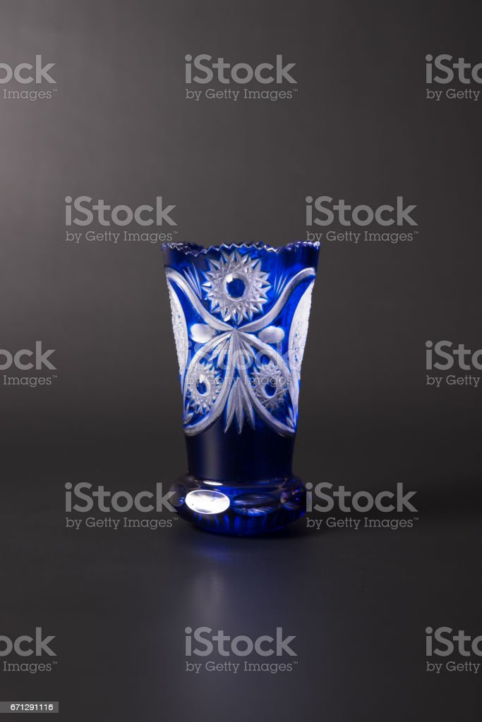 Decoration Vaze stock photo