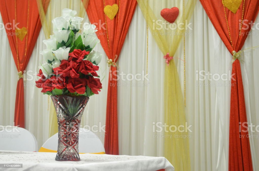 Decorations For Different Types Of Events Including ...