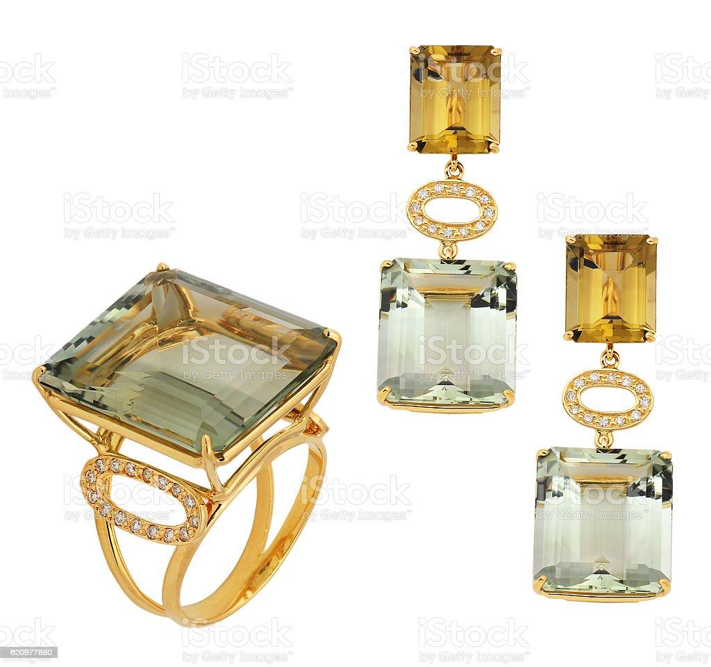 decorative accessories foto royalty-free