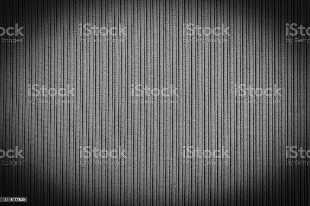 Decorative Background Black White Color Striped Texture