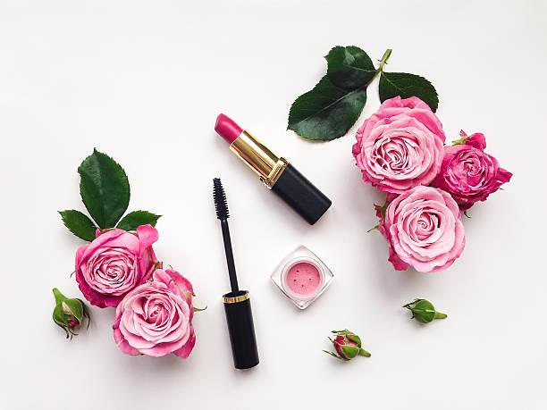 Decorative flat lay composition with cosmetics and flowers picture id610564916?b=1&k=6&m=610564916&s=612x612&w=0&h=6okpfizyi5wx5wxoqvmxumqtfejg3q3wgw 2ikeszai=