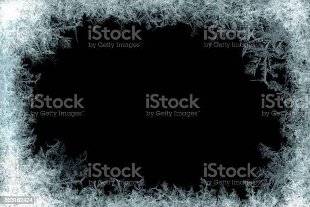 Decorative ice crystals frame on black matte background picture id863182424?b=1&k=6&m=863182424&s=612x612&h=zz7rscyfnyqacavulknkcptqg8qupilhoirezmbf ni=