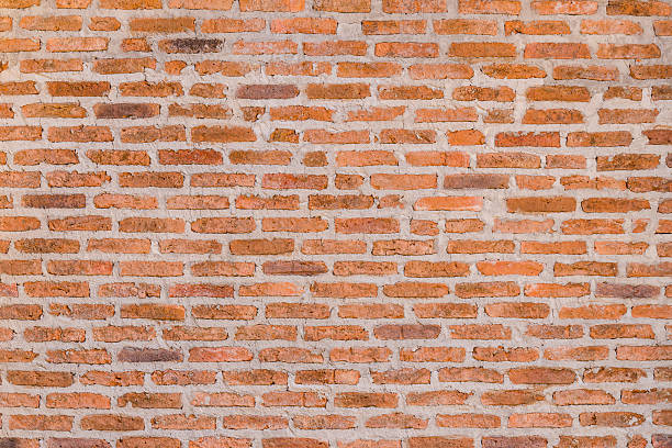 Top Build Wall And Fence From Clay Brick Stock Photos Pictures And