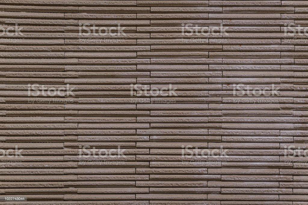 Decorative rock wall background. stock photo