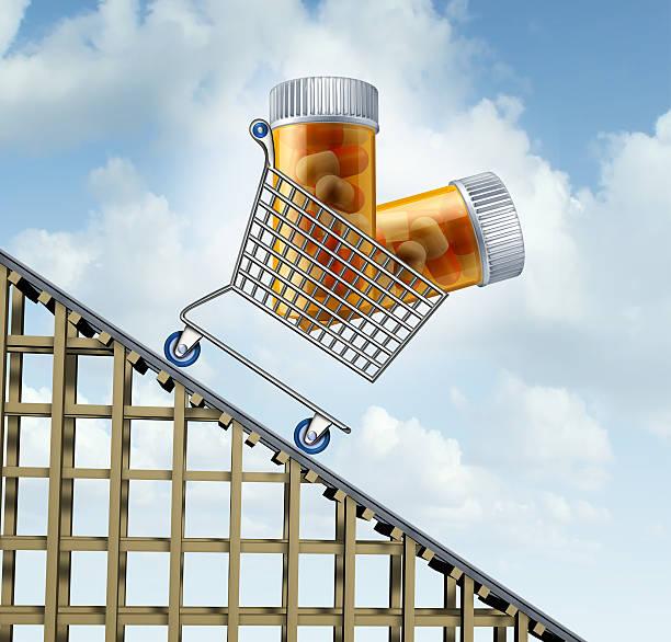 Decreasing Healthcare Costs stock photo