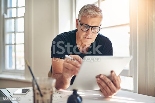istock I dedicated my entire working life to creating masterpieces 638229920