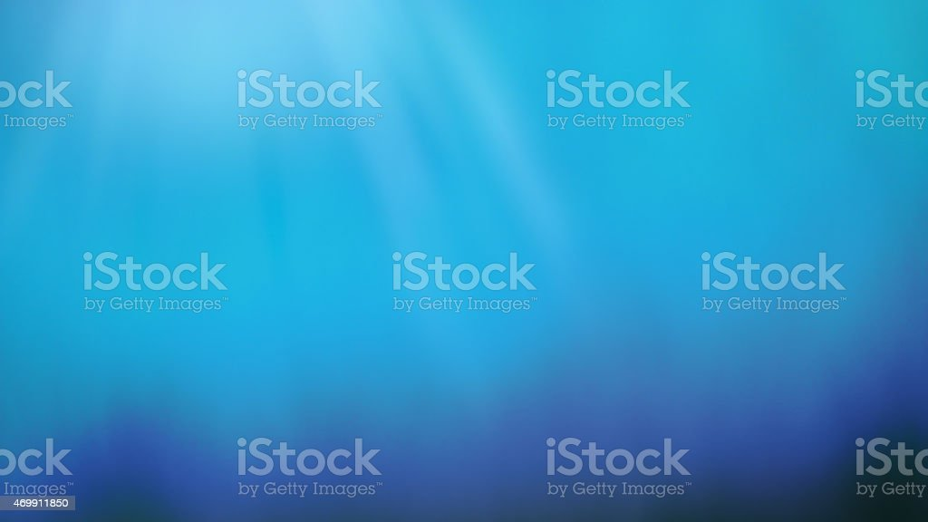 Deep blue sea for texture background stock photo
