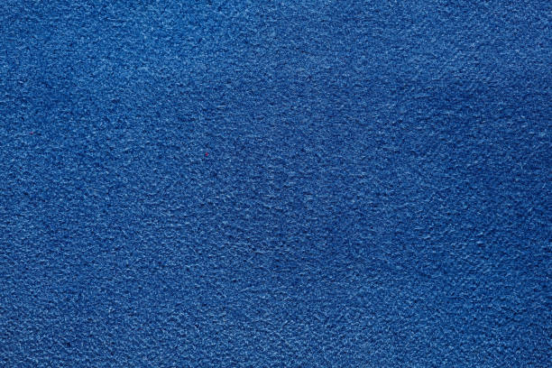 Deep blue tissue background for your style stock photo