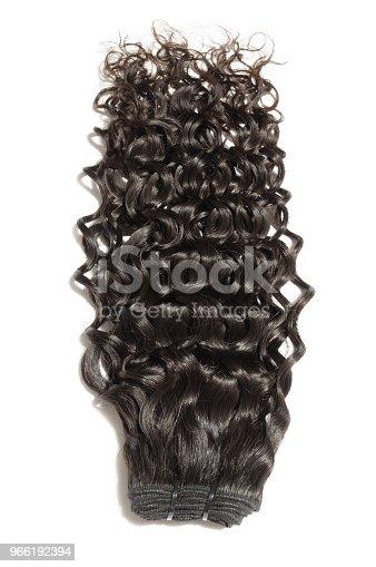 deep curly black human hair weaves bundles