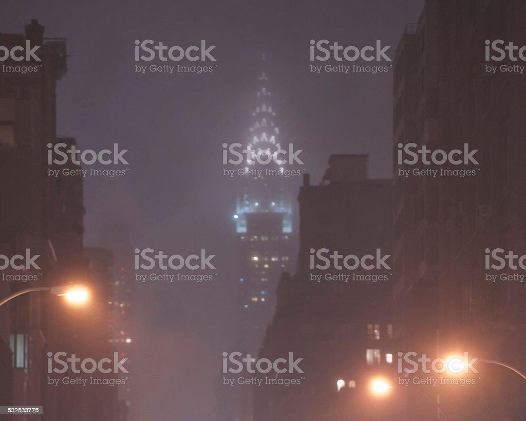 Deep Fog – Foto