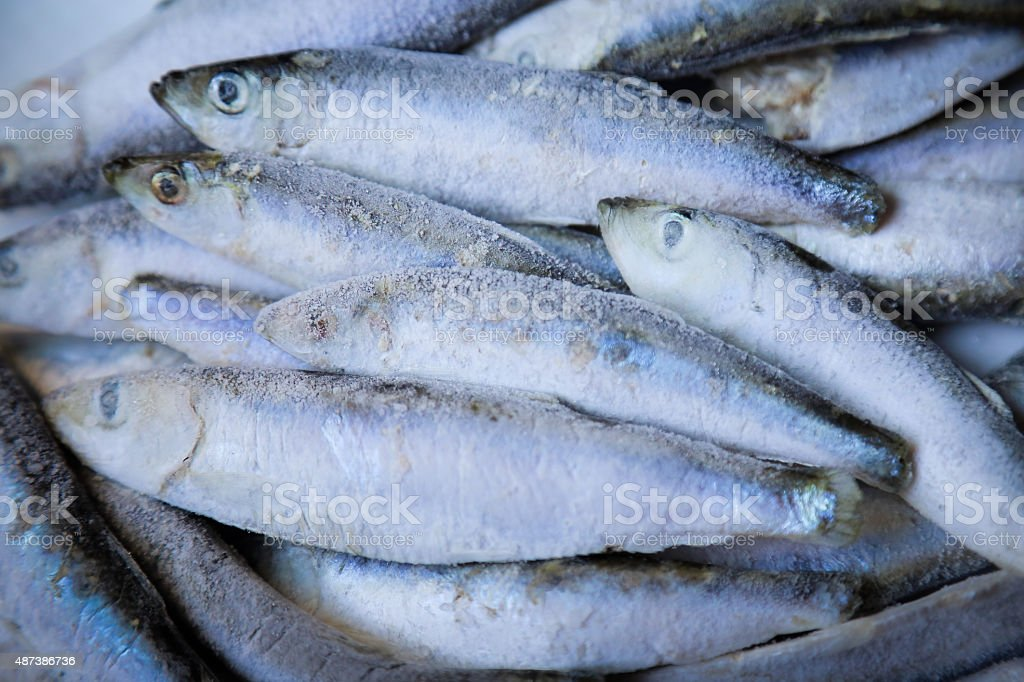 Партию норвежской рыбы для Узбекистана вернули в Беларусь