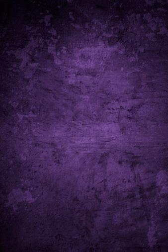 Grunge Layered Background Of Muslin & Concrete.