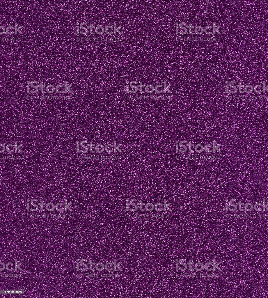 deep purple glitter royalty-free stock photo