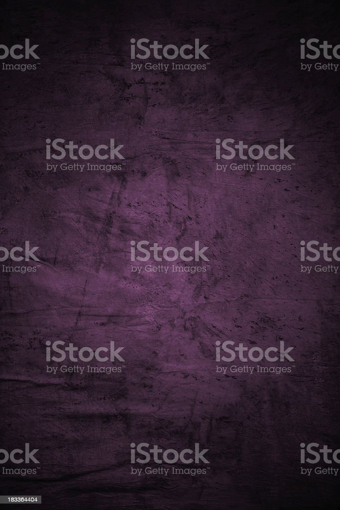 Deep Purple Textured Background royalty-free stock photo