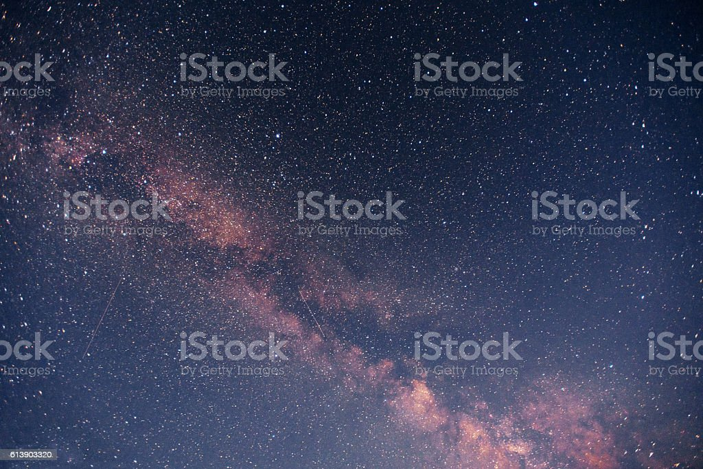 deep sky astrophoto  – Foto