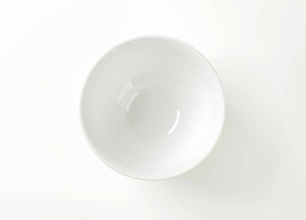 深いスープ/ライスボウル - ご飯茶碗 ストックフォトと画像