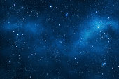 istock Deep space background 178149253