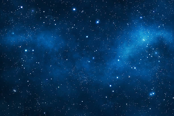 deep space background - skies stock photos and pictures