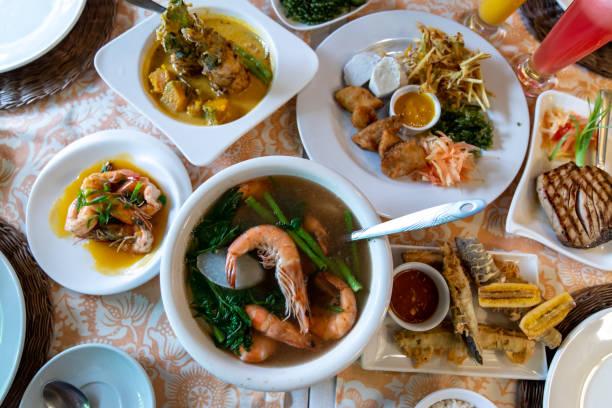 Resulta ng larawan para sa filipino food stock photo