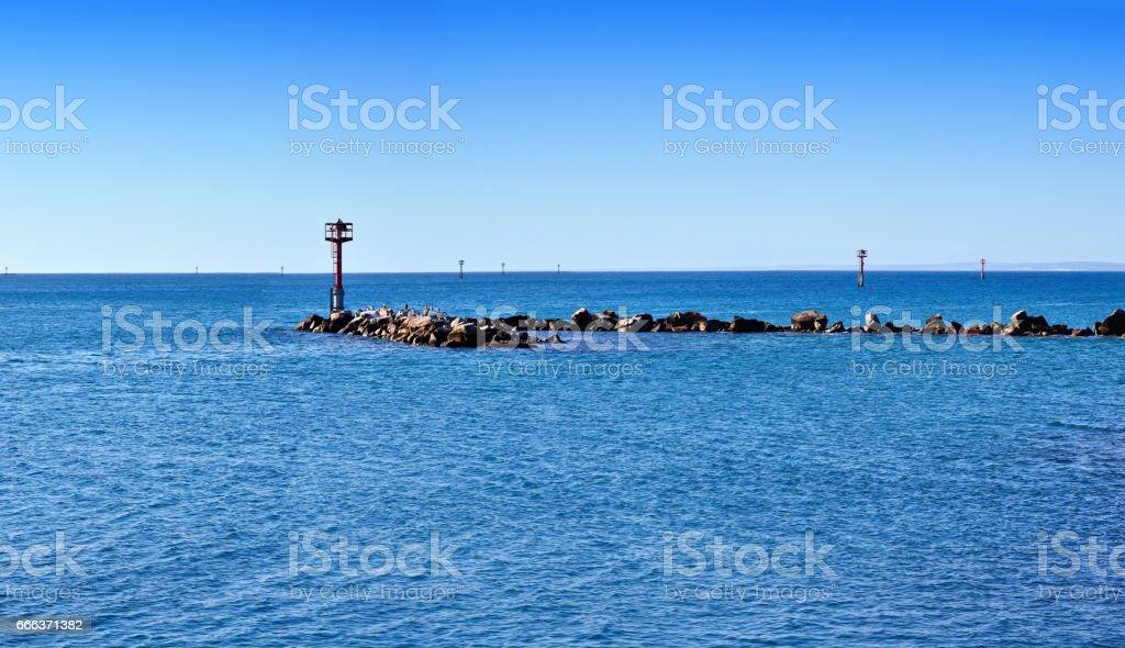 Deep Water Harbor