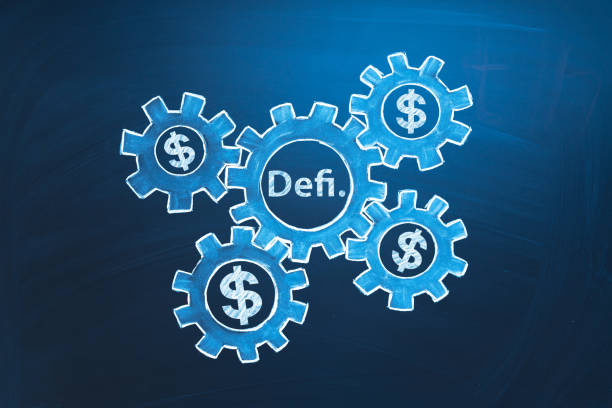 What Are The Major Decentralized Finance (DeFi) Ecosystem Problems? 2