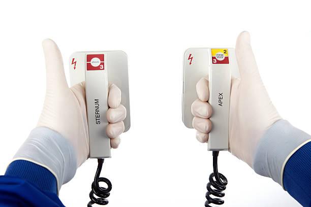 Defibrilator foto