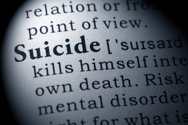 Best Suicide Stock Photos, Pictures & Royalty-Free Images